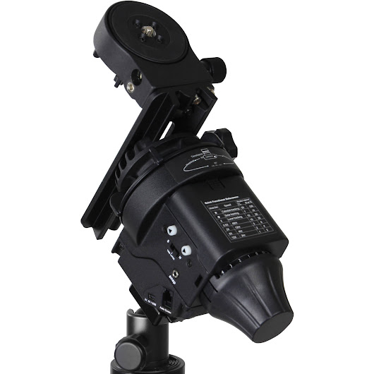 Star Adventurer Motorized Mount Astro Package