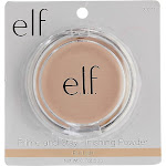 ELF Prime and Stay Finishing Powder, Fair/Light - 0.17 oz