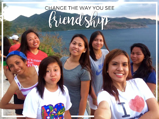 Change The Way You See Friendship ⋆ Nickle Love