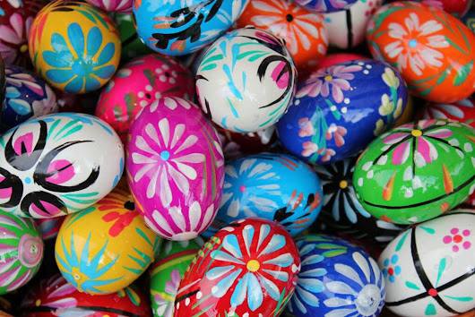 Have a Compassionate Easter With These Fun Ideas – Greener Ideal