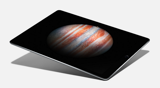 New Chipworks data sheds light on Apple's iPad Pro processor design | ExtremeTech