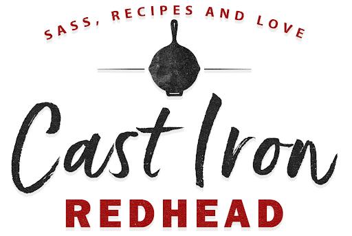 Cast Iron Redhead
