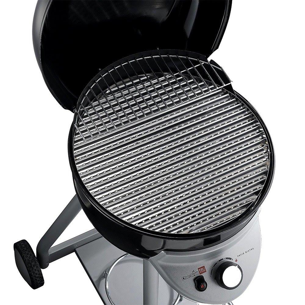 Char-Broil® 14601900 - PATIO BISTRO TRU-Infrared 240 Gas ...