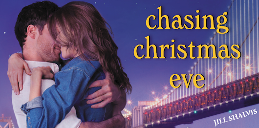 Chasing Christmas Eve by Jill Shalvis (Review + Excerpt)