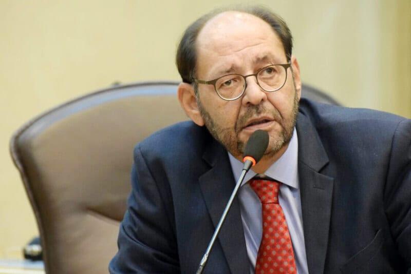 Resultado de imagem para deputado estadual do RN gustavo carvalho