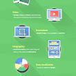 Ultimate Guide to Creating Visually Appealing Content [Infographic]