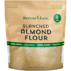 Nature's Eats Blanched Almond Flour 32 oz.