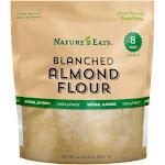 Nature's Eats Blanched Almond Flour 32 oz.