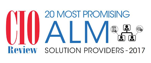 Veratics, Inc. Recognized Among Most Promising ALM Solutions Providers