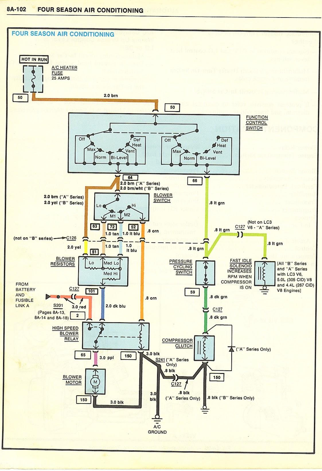 E34e9 1969 C10 Wiring Diagrams Wiring Resources