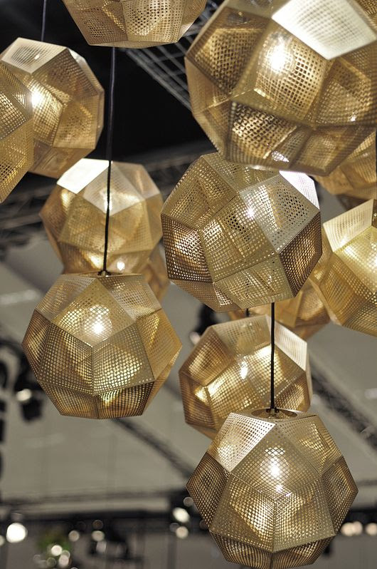 Tom Dixon Etch Shade. #tomdixon #etch http://www.tomdixon.net/products/uk/etch-shade-brass-with-fitting