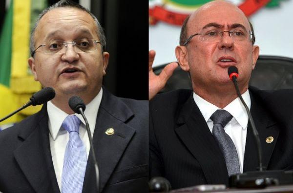 STJ julga conflito de competência em ação por calúnia entre Taques e Riva