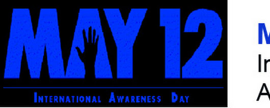Home - May 12th International Awareness Day