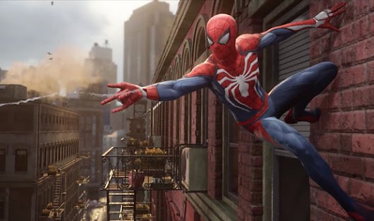 Spider-Man PS4 Release Date Listed by Retailer