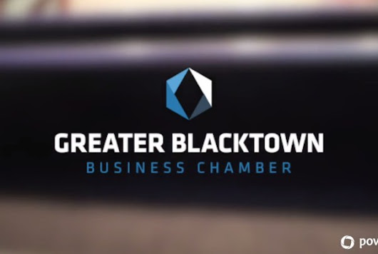 Greater Blacktown Business Chamber After 5 Launch, August 28, 2014 | powercreative.com.au