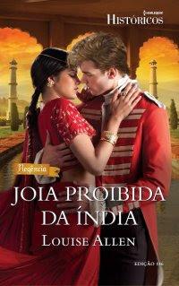 Joia Proibida da Índia