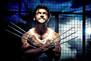X-Men Origins: Wolverine Teaser Image