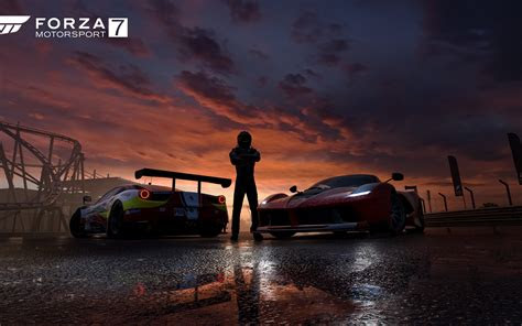wallpaper forza motorsport   xbox  pc