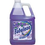 Fabuloso Multi-Purpose Cleaner, Lavender - 128 fl oz