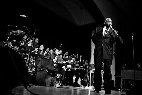 The Hallelujah Train by Duke Performances