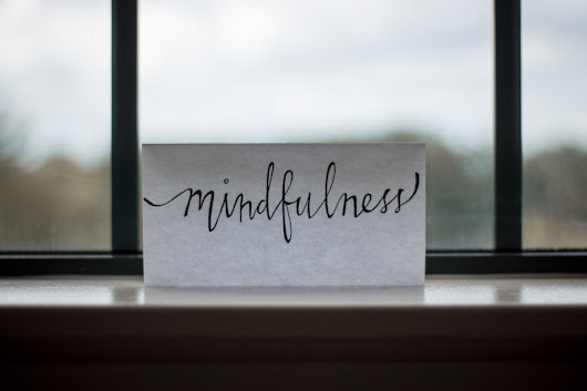 Mindfulness Techniques for Singers (and Other Creatives and Artists)