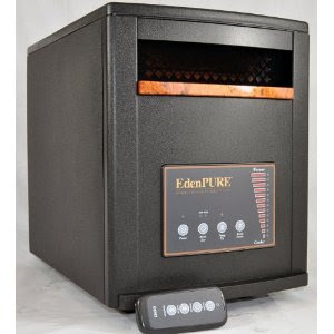 Image result for edenpure heater