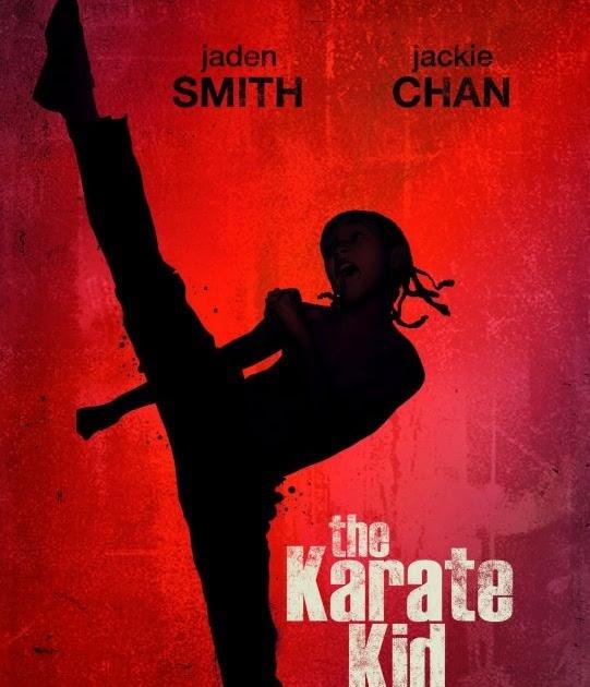 Karate Kid  Fragman