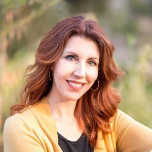 Nancy Kaser Bio Pic
