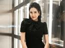 Khoe mặc váy đôi với nữ thần Hàn Quốc, Mai Ngọc hóa quý cô thời thượng đẹp chẳng thua