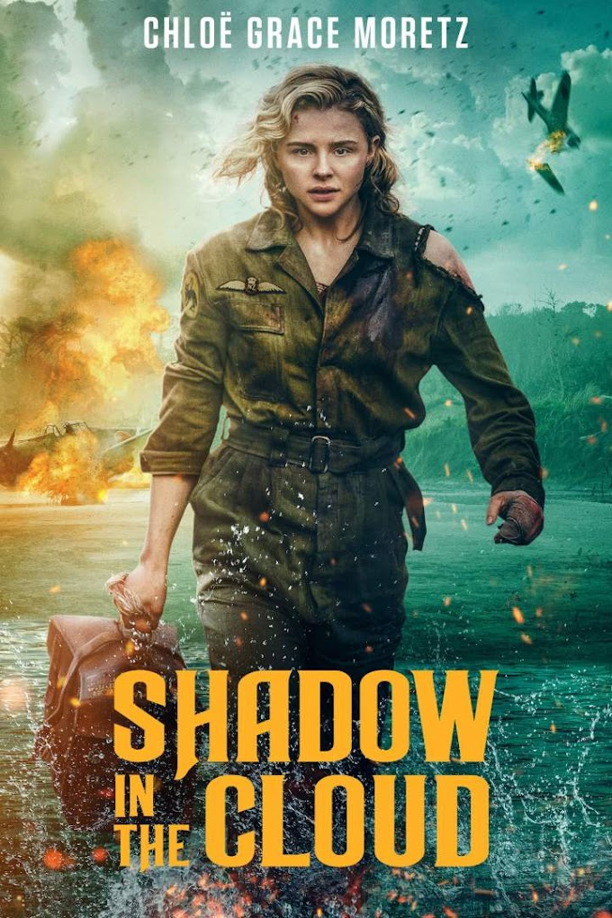 [MOVIES] Shadow in the Cloud (2020)