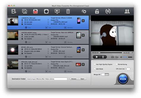video converter  mac  safe remarkable