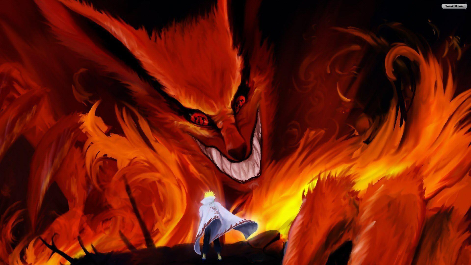 Download 6000+ Wallpaper Anime Hd Naruto  Terbaru