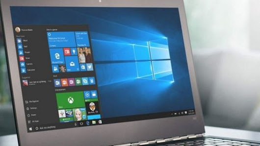 Microsoft accused of Windows 10 upgrade 'nasty trick' - BBC News