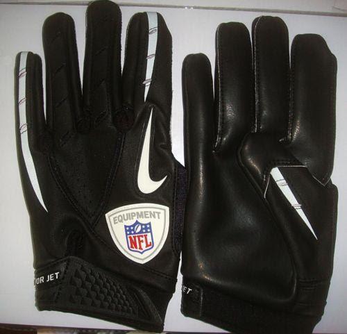 Nike NFL Football Gloves  eBay