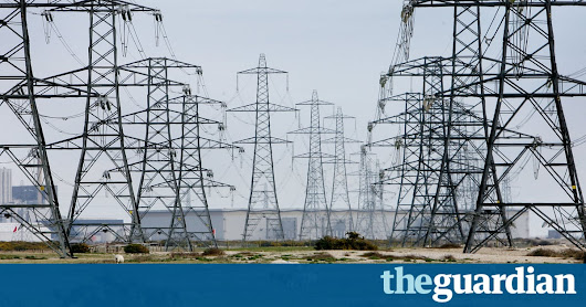 Hackers attacking US and European energy firms could sabotage power grids | Technology | The Guardian