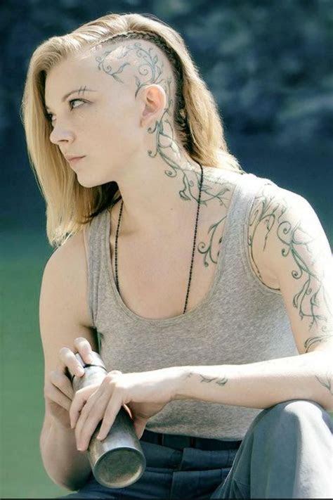 beautiful head tattoo ideas women tattoos