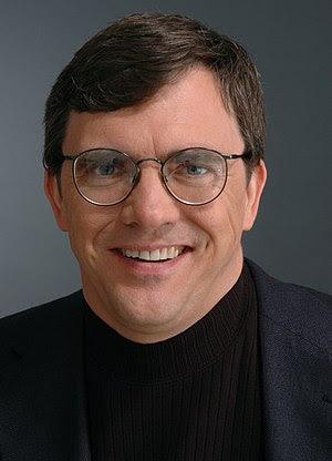 Law professor and blogger Glenn Reynolds of In...
