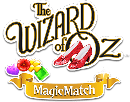 Wizard of Oz: Magic Match on pc