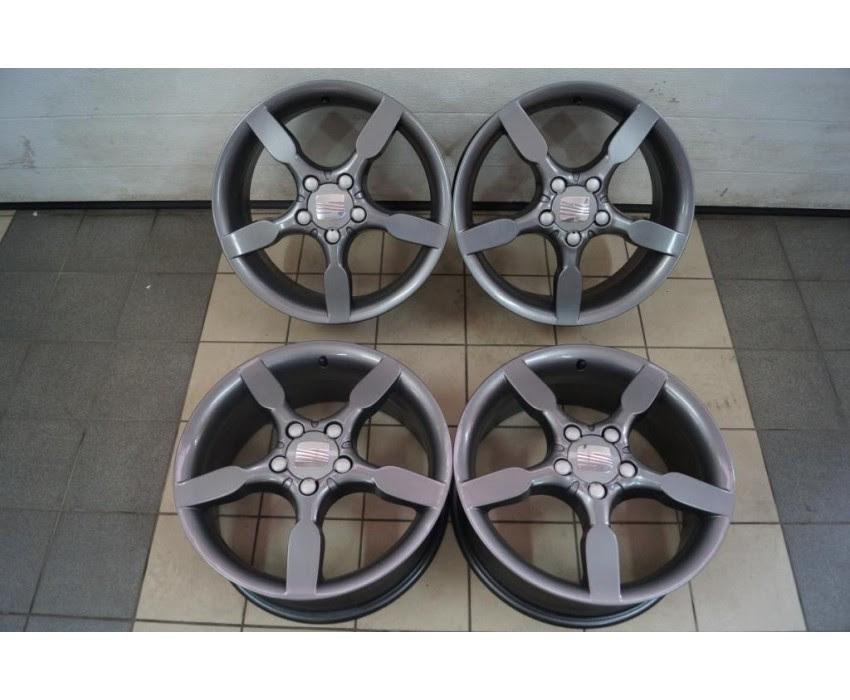 Felgi Aluminiowe Seat Leon 1