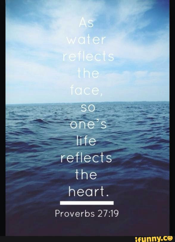 Quotes About Reflection Water 35 Quotes