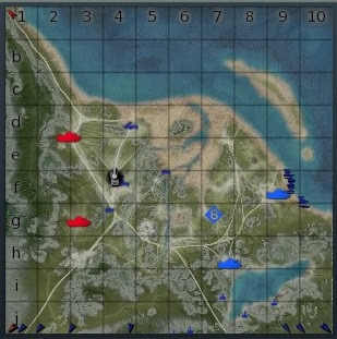 Label Spawn Points On Map - Ground Forces Discussion - War Thunder - Official Forum