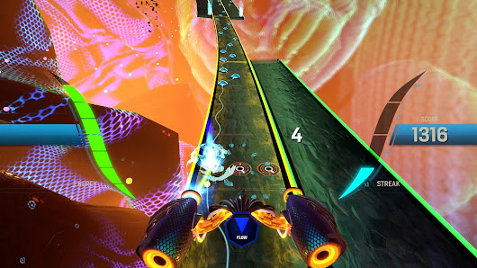 Rhythm action revival Amplitude gets a PS4 release date