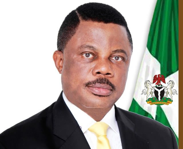 Willie Obiano's Acceptance Speech On His Re-Election As Anambra State Governor