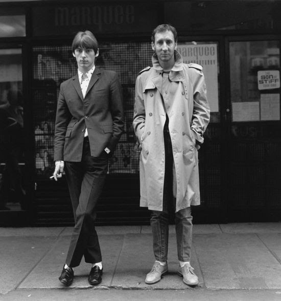 WHO paul-weller-pete-townshend