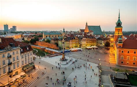 10 Best Places to Visit in Poland (with Photos & Map