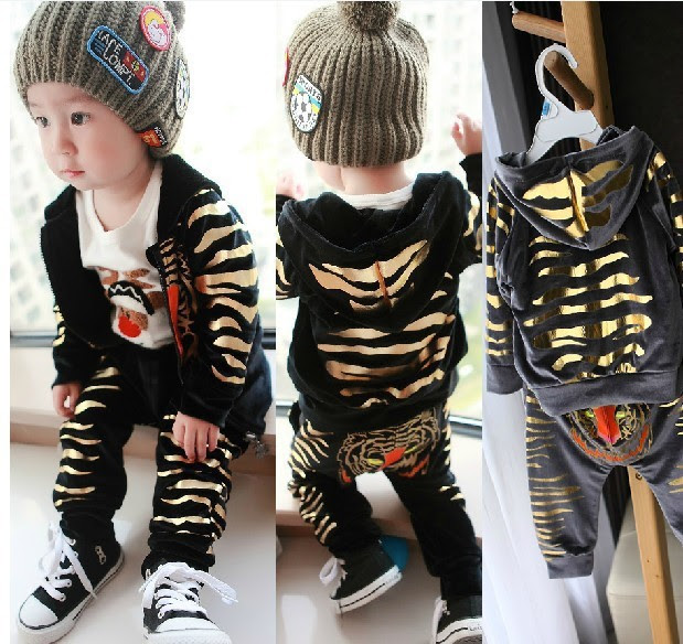 Amazing Trendy Baby Clothes 2015