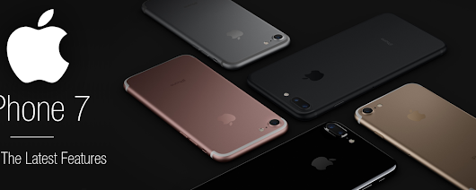 Know about new perks & features of iPhone 7 and iPhone 7 plus