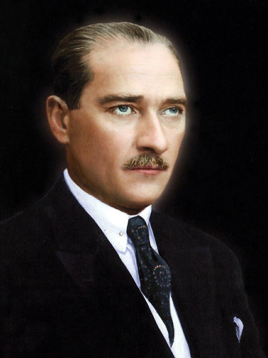 Atatürk Köşesi Eğitmen Eğitim Kurumları