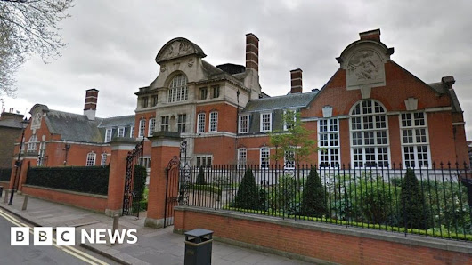 Private school's 'Austerity Day' slammed