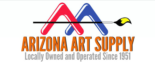 Arizona Art Supply Email Subscribers
